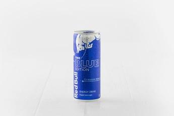 Red Bull Blue 0,25 л