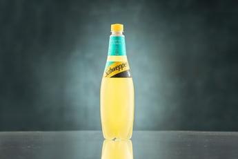 Schweppes Биттер Лемон 0,9 л