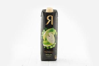 Сок «Я» яблоко 0,97 л