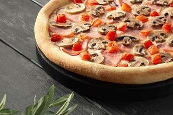Пицца «Амстердам» 30 см