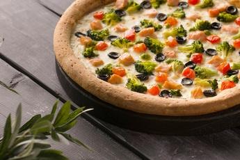 Пицца «Берген» 30 см