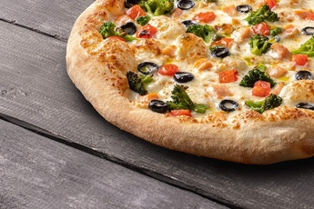 Пицца «Берген»