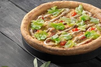 Пицца «Цезарь» 24 см