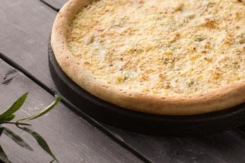 Пицца «Четыре сыра» 30 см