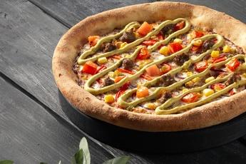 Пицца «Эль-пасо» 24 см