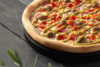Пицца «Эль-пасо» 30 см