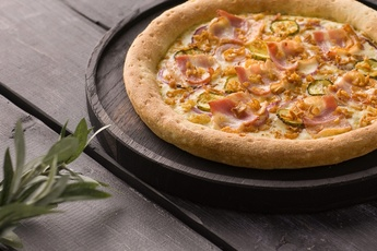 Пицца «Фермерская» 24 см