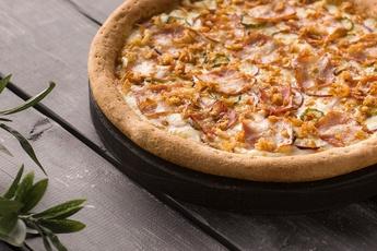 Пицца «Фермерская» 30 см