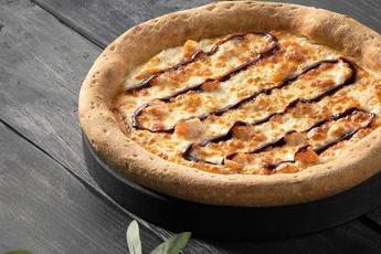 Пицца «Филадельфия» 24 см