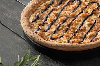 Пицца «Филадельфия» 30 см