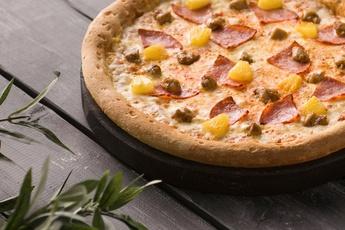 Пицца «Гавайская» 30 см