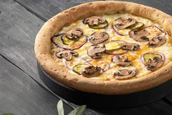 Пицца «Грибная» 24 см