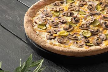 Пицца «Грибная» 30 см