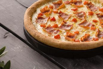 Пицца «Карбонара» 30 см