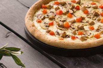 Пицца «Колорадо» 30 см