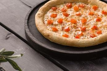 Пицца «Маргарита» 24 см
