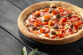 Пицца «Мехико» 24 см
