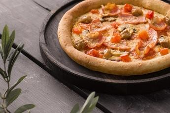 Пицца «Мюнхен» 24 см