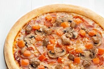 Пицца «Мюнхен»