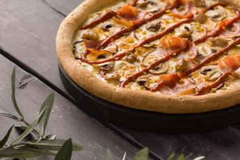 Пицца «Сарагоса» 30 см