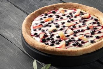 Пицца «Сладкая» 24 см