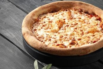 Пицца «Сырная» 24 см