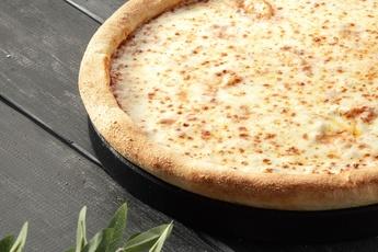 Пицца «Сырная» 30 см