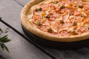 Пицца «Техас» 30 см