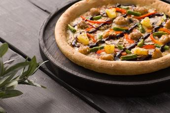Пицца «Терияки» 24 см