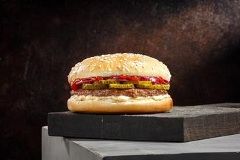 Классик-бургер